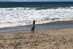 Oxnard Beach, CA