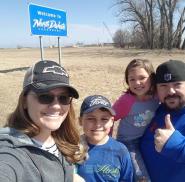 North Dakota Adventures