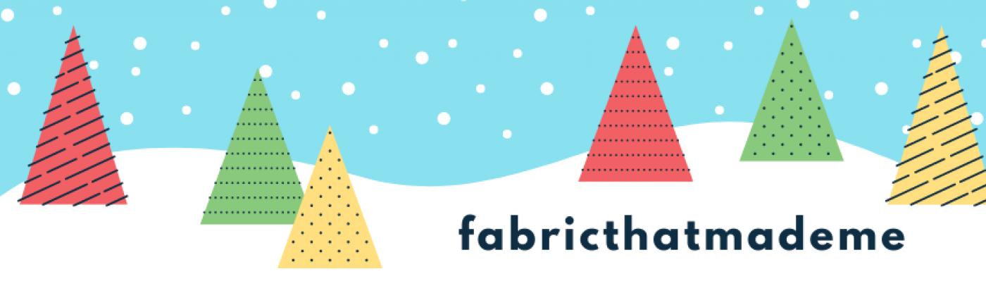 Fabricthatmademe